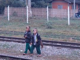 myanmar tren hsipaw