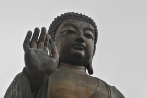 esvastica budista hongkong