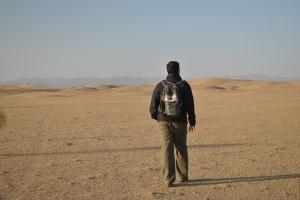 Viaje Iran